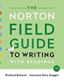 img - for The Norton Field Guide to Writing: with Readings (Fifth Edition) book / textbook / text book
