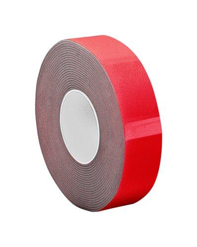 3M VHB Tape 5952, 1.25 in width x 5 yd length, 1 roll