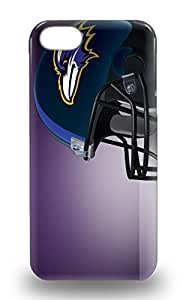 Hot Tpu Cover 3D PC Soft Case For Iphone 5/5s 3D PC Soft Case Cover Skin NFL Baltimore Ravens Logo ( Custom Picture iPhone 6, iPhone 6 PLUS, iPhone 5, iPhone 5S, iPhone 5C, iPhone 4, iPhone 4S,Galaxy S6,Galaxy S5,Galaxy S4,Galaxy S3,Note 3,iPad Mini-Mini 2,iPad Air )