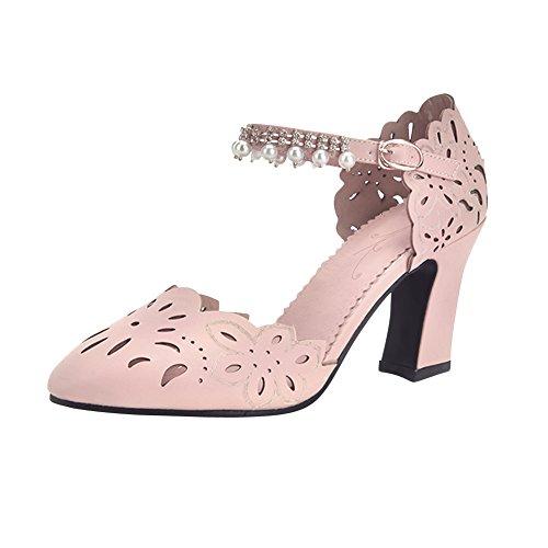 Charm Sandalo Con Tacco Alto Alla Caviglia E Cinturino Alla Caviglia