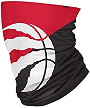 Toronto Raptors NBA Big Logo Gaiter Scarf