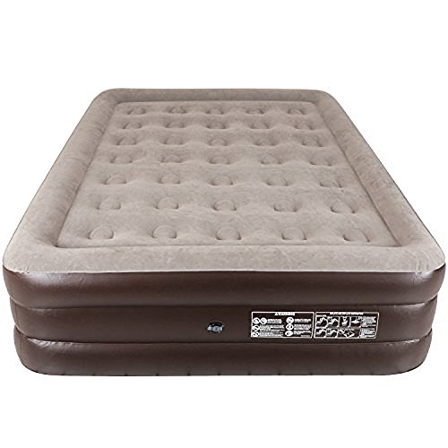 Mattress Electric Elevated Camping Inflatable product image
