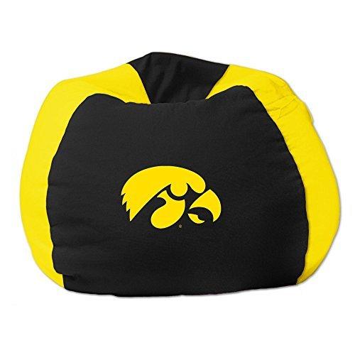Northwest College NCAA Team Iowa Bean Bag (Buy Bean Bag Chairs)