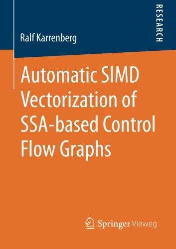 Automatic SIMD Vectorization of SSA-based Control Flow Graphs