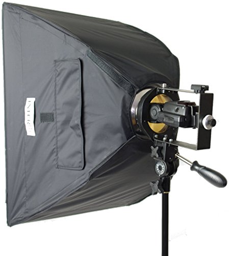 Interfit Photographic INT327 XS Bracket Kit for Lighting by Interfit