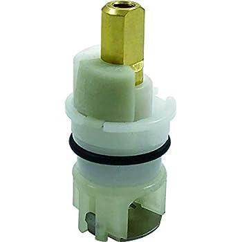 Delta Faucet RP Stem Assembly Delta Faucet Parts Amazoncom - Delta bathroom faucet stem replacement