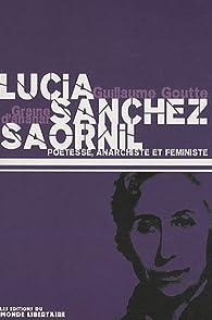 Lucia Sanchez Saornil par Guillaume Goutte