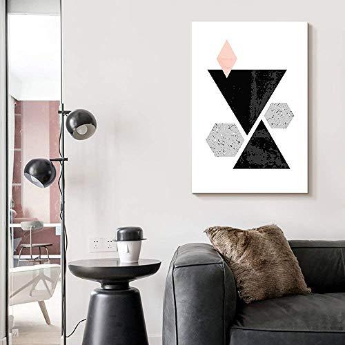 Simple Geometric Piece