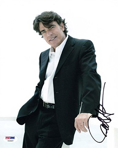 Peter Gallagher Signed 8X10 Photo Arthur Covert Affairs Autographed   Psa Dna Certified