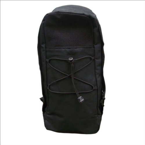 Backpack Carry Case for M6 and M9 Oxygen Cylinders/tanks by Responsive Respiratory