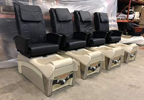 Used Nova Pedicure Spa Chair For Nail - Pedicure Chair Spa