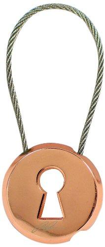 keyhole ring - 5
