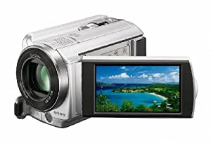 Sony DCR-SR68 80GB Hard Disk Drive Handycam Camcorder (Discontinued by Manufacturer)