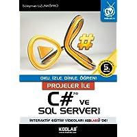 Projeler İle C 7.0 ve SQl Server 2016