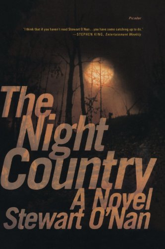 Halloween Night Meaning (The Night Country)