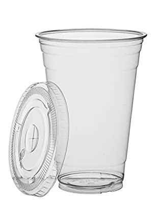20 oz PET Cups