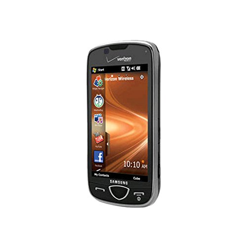 Verizon I920MOCK Samsung Omnia II I920 Replica Dummy Phone/T