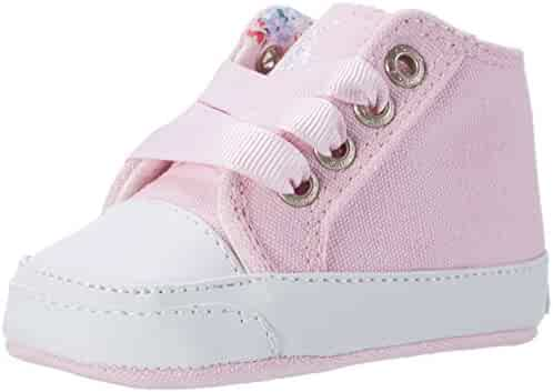Ralph Lauren Layette Kids' Bailey Sneaker