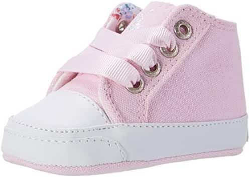 Ralph Lauren Layette Kids' Bailey Sneaker