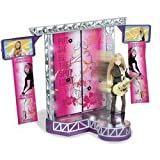 : Hannah Montana In-Concert Pop Stage
