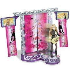 Hannah Montana In-Concert Pop Stage Hannah Montana Pop