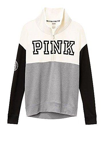 Pink Zip - 1