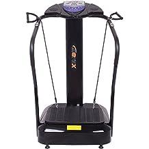 Merax Crazy Fit Vibration Platform Fitness Machine 2000W with MP3 Player