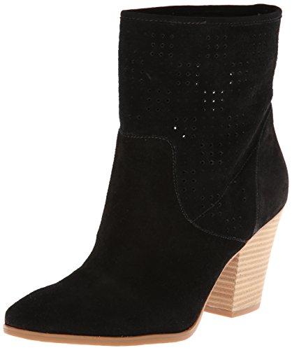 Enzo Angiolini Black Boot Women's Gettup xxHqrw
