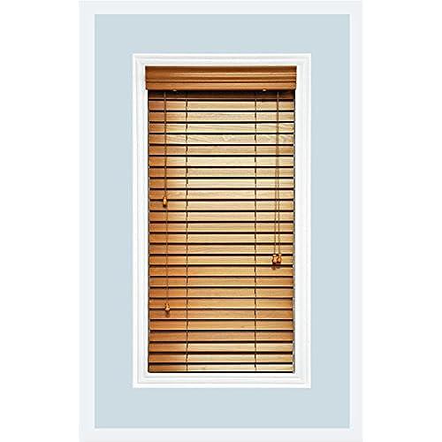 Wooden Window Blinds Amazoncom