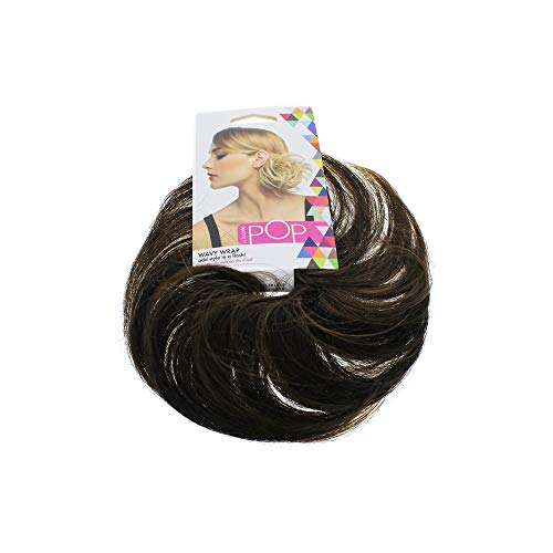 Image of Hairdo Pop Wavy Wrap, R14 88h Golden Wheat