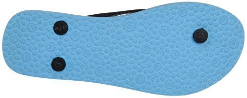 Blue Curl Twt431 Blu Donna Infradito Rip 107 Black YPwAqRp