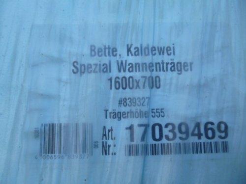 Vasca Da Bagno Kaldewei Saniform Plus : Bette kaldewei in stiroprene per vasca da bagno con bretelle