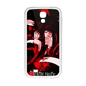 Cool painting Death Note Cell Phone Case for Samsung Galaxy S4