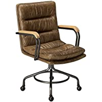 HomeRoots Furniture 286616-OT Chairs, Multicolor