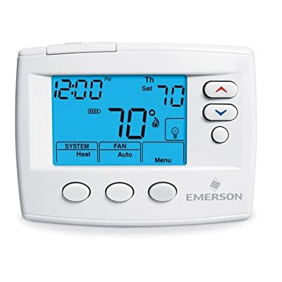 Emerson Single Stage, Non-programmable Thermostat