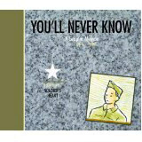 You'll Never Know Book Three (Vol. 3)  (You'll Never Know)