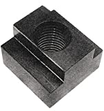3/8''-16 Thread 9/16'' Slot 1-1/8''L x 5/8''H T-Slot Nut