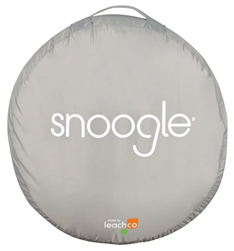 Snoogle Travel Bag - Gray