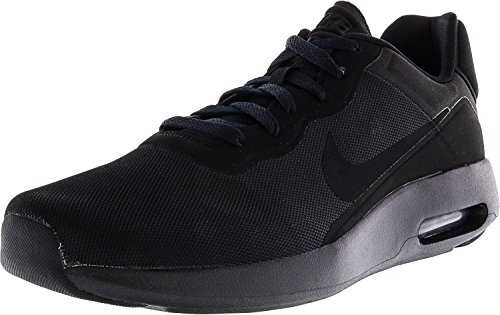 Nike Heren Air Max Modern Essential Zwart / Zwart-donkergrijs Zwart / Donkergrijs