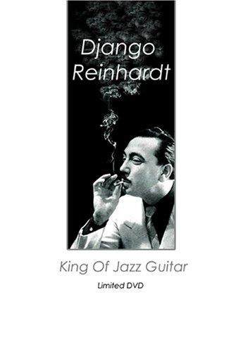 Django Reinhardt: King of Jazz Guitar