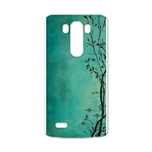 Canting_Good Tree Custom Case for LG G3 (Laser Technology)
