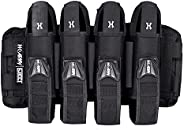 HK Army Eject Harness - Stealth - 4+3