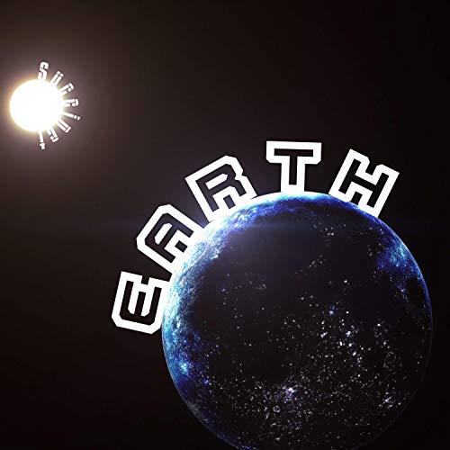 - Earth