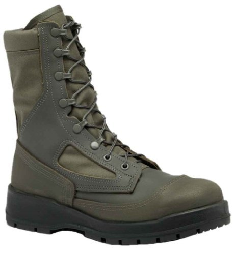 Belleville 630 ST Maintainer Sage Green Steel Toe ()