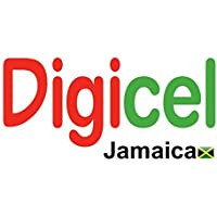 $50 Digicel Jamaica Mobile Top-Up | No Shipping | Instant Recharge Sent to Your Phone | Must Send Mobile Number (See Description Below) ($50 Top-Up)