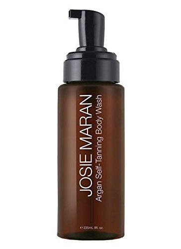Josie Maran Argan Self-Tanning Body Wash