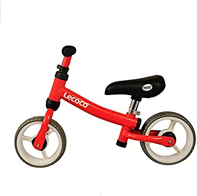 Bicicleta niño Equilibrio Infantil Coche sin Pedal Bicicleta de ...