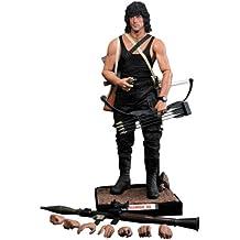 Enterbay Rambo III: John Rambo HD Masterpiece Action Figure