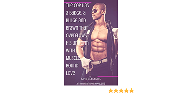 Muscle Bound Cops