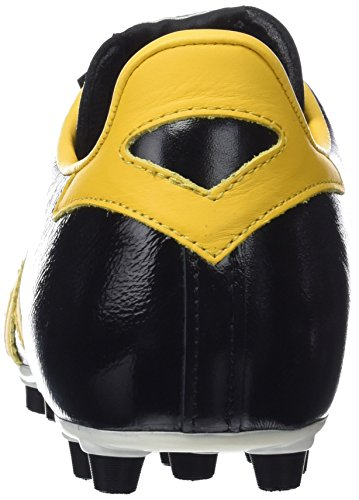 Munich Lux Mundial, U-Men's Sports Shoes Football Nero (Marillo)